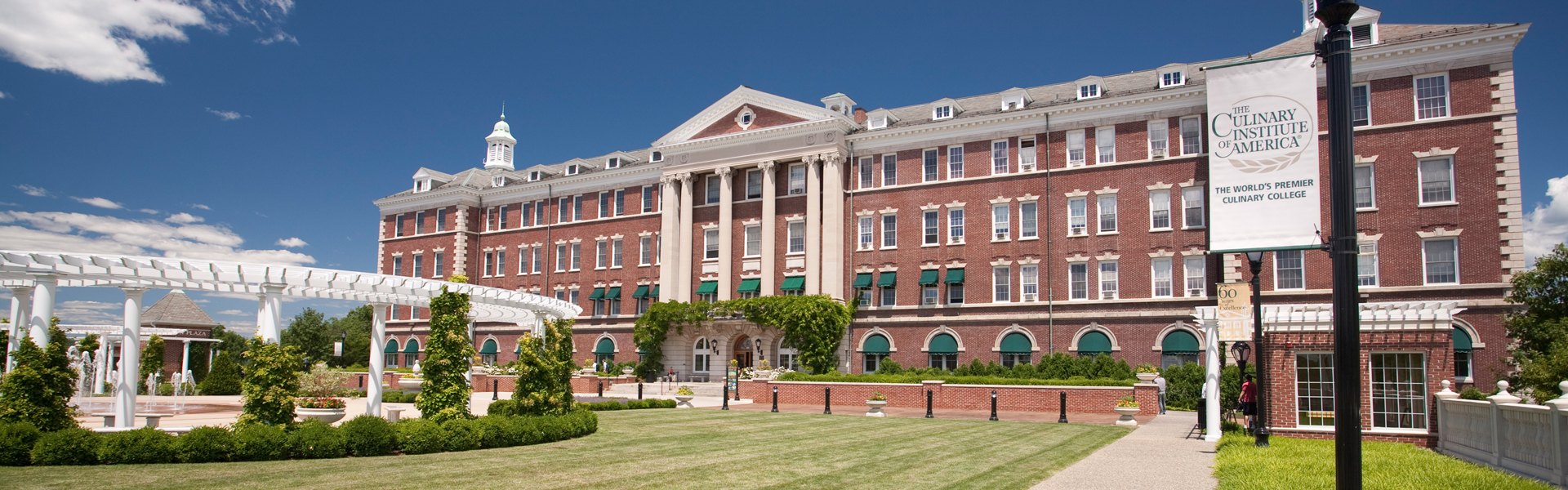 Image result for The Culinary Institute of America New York