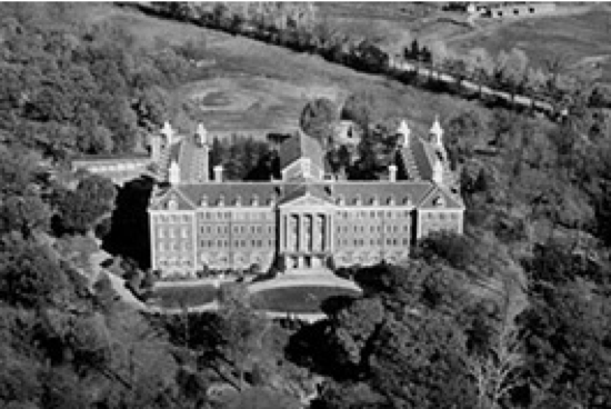 Our Story: A History of the CIA on trinity college hartford ct campus map, cia new york, hyde park new york map, culinary institute of america map, cia hyde park ny map,