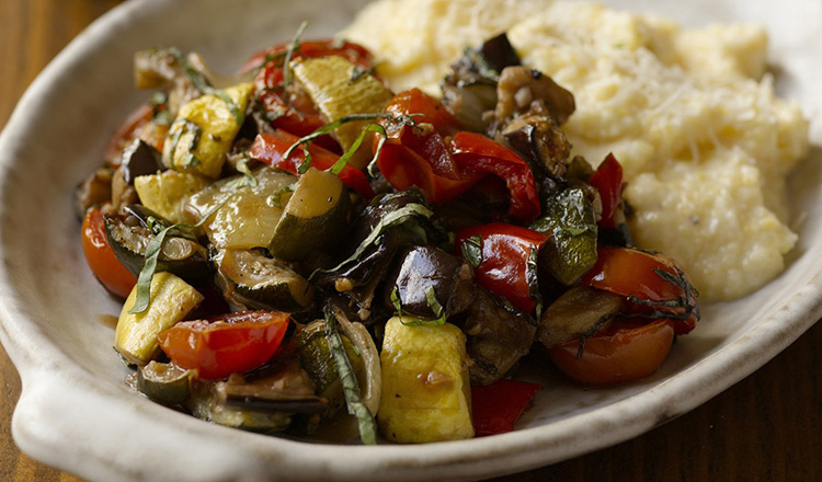 Ratatouille Recipe Cia Foodies