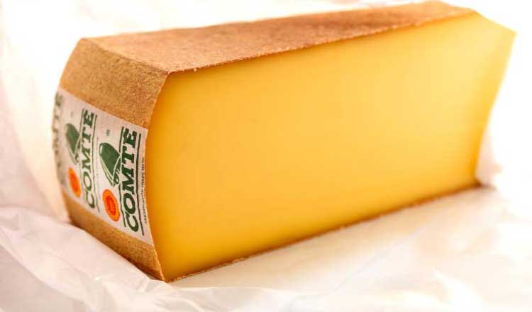 Compte cheese