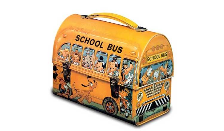 school lunhcbox
