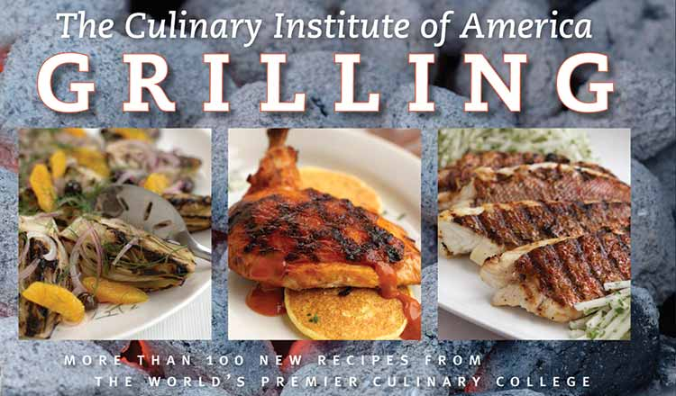cia grilling cookbook cover