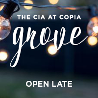 The CIA At Copia Grove Open Late