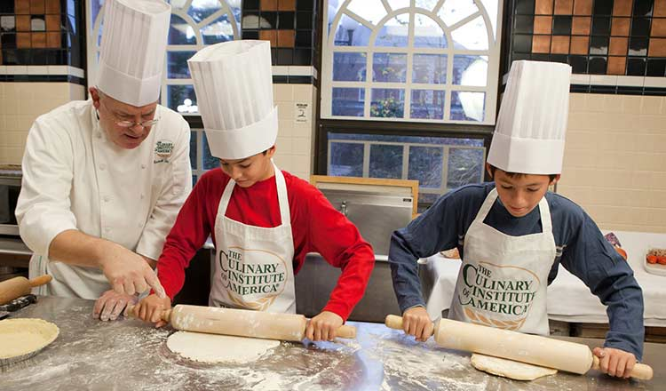 America's Test Kitchen Kids Classes