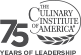 The Culinary Institute of America - 75 Years of Leadership